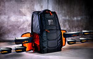 Modular Packs For Travelers