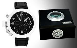 First-Class Watches
