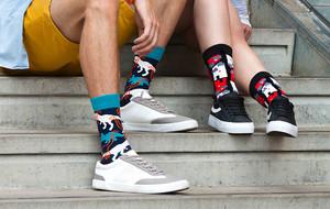 Tastefully Eccentric Socks