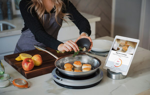 Smart Cooking System