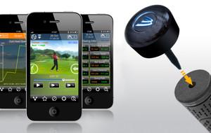 The Golf Swing Analyzer