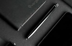 Ultra-Minimalist Pens