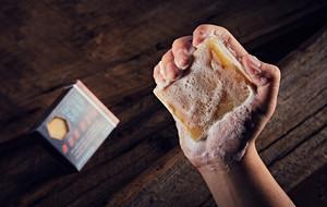 Soap Infused with Pheromones