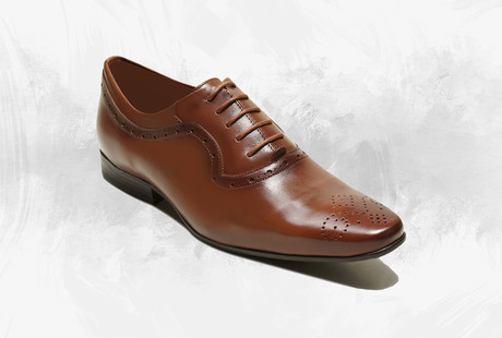 Stunning Leather Dress Shoes