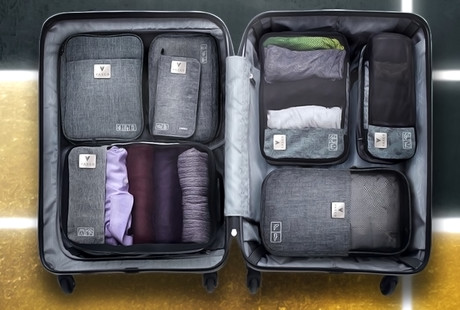 Pack Smarter