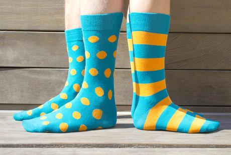 Jolly Good Socks