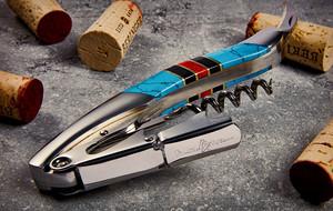 Artisanal Handmade Wine Tools