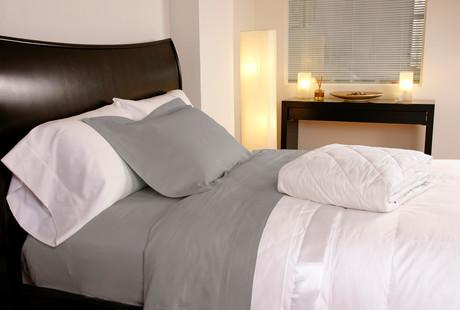 High-Performance Bedding