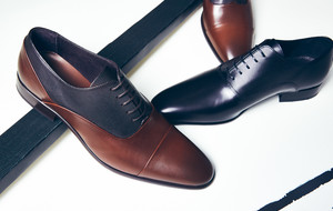 Leather Dress Shoes from Spain