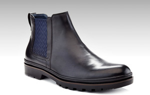 Luxe Leather Dress Shoes