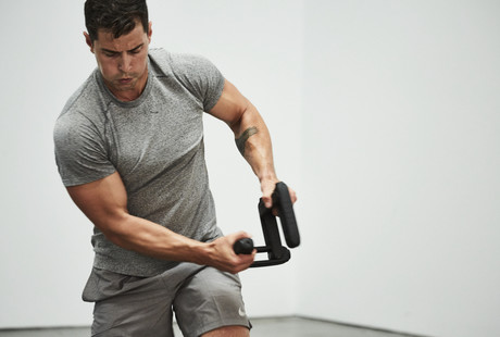 Total Body Fitness Device