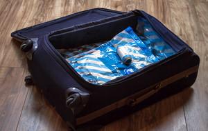 The Travel Vacuum Sealer