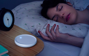 The Insomnia Lamp