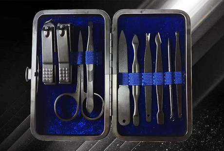 Travel Manicure Sets