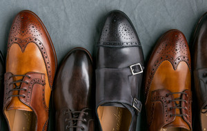 Small-Batch Dress Shoes & Boots