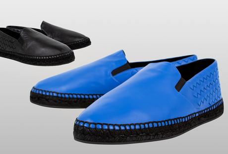 Refined & Versatile Footwear