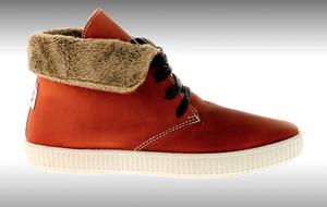 Casual Spanish Sneakers