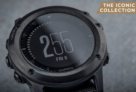 Multisport GPS Watches