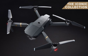 The King of Drones