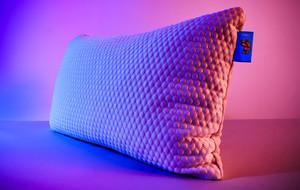 Half Warm, Half Cool Pillows
