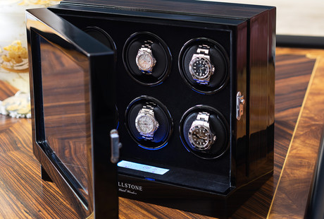 Luxury Watch Winders