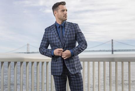 Dapper British Suits