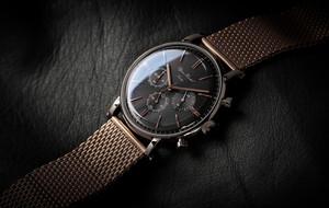 New Vintage Design Watches