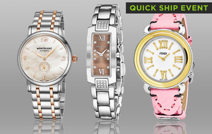 Refined Precision Watches