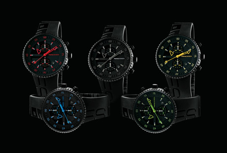 Bold Racing Watches