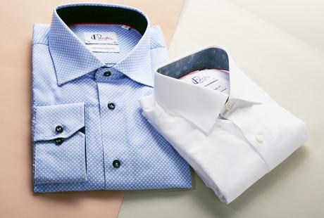 Refined Dress Shirts