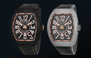 Sophisticated Luxury Watches