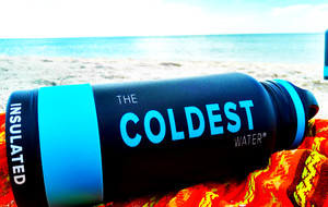 The Coldest Water