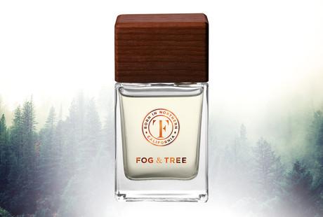 Cannabis Terpene Infused Fragrance