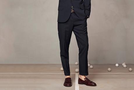 Sophisticated Denim & Pants