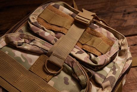 Waterproof Tactical Bags & Gear