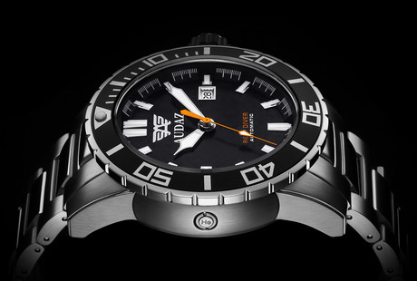 Bold Dive Watches