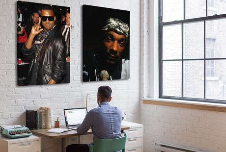 Icons of Hip-Hop