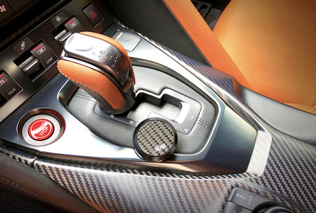 Luxury Car Air Diffusers