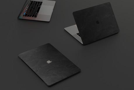 Luxury Stone iPhone + MacBook Cases