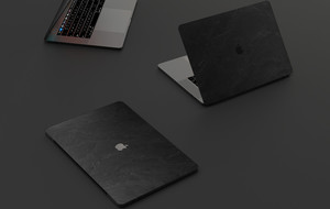 Luxury Stone iPhone + MacBook Cases