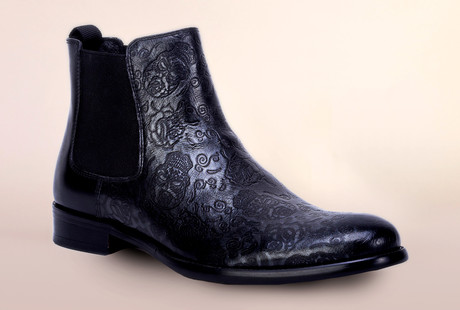Bold & Classic Boots
