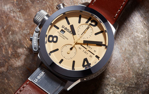 Bold Luxury Timepieces