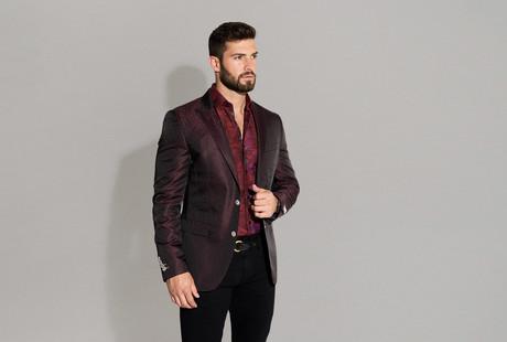Stylish & Bold Blazers