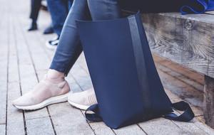 Minimalist Urban Bags