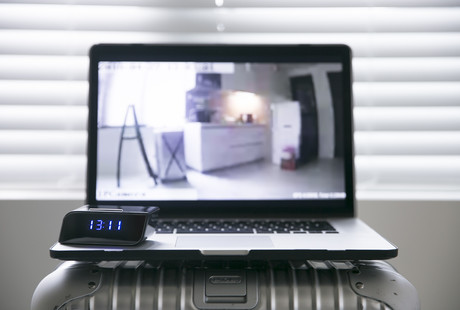 Stealth Night Vision Cameras