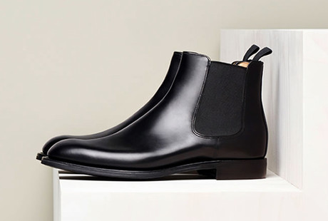Casual Dress Boots