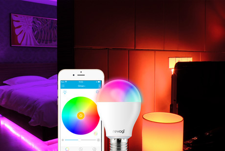 Smart, Wireless Home Upgrades