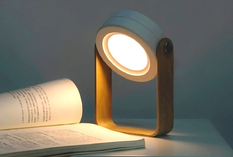 Collapsible + Dimmable Lantern