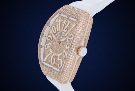 Exquisite Ladies Timepieces