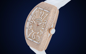 Exquisite Ladies Timepieces